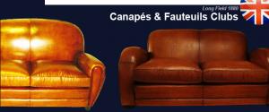Canapés & Fauteuils Clubs
