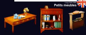 Petits meubles