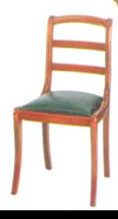 chaise barette
