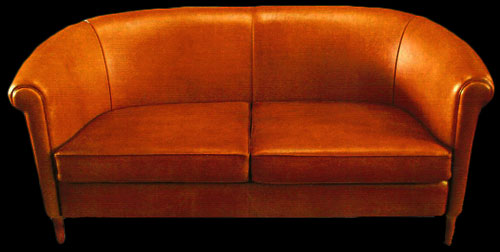 canap 2 places club bristol longfield 1880. Black Bedroom Furniture Sets. Home Design Ideas