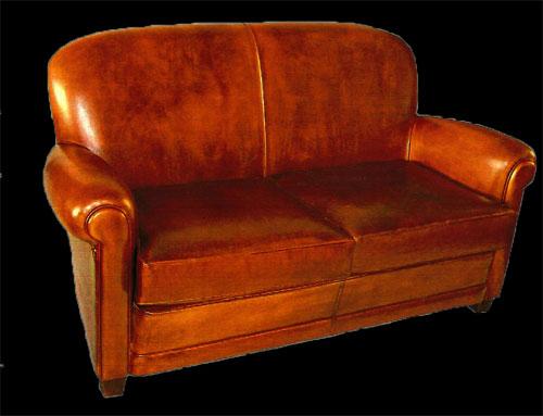 canape 2 places liberty 001 longfield 1880. Black Bedroom Furniture Sets. Home Design Ideas