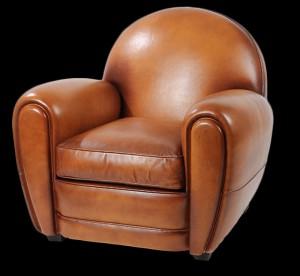 fauteuil-club-lyonnais-en-cuir-de-basane-pleine-fleur-patine-et-cire-main-coloris-miel-clair-2