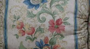 Tissu-a-fleur-Anglais