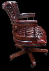 fauteuil-de-bureau-capitain-en-cuir-de-vachette-coloris-bordeaux-patine-2