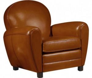 Longfield1880 fauteuil club