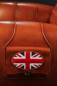 Fauteuil club Bentley 3
