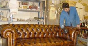 Rénovation de vos canapés anciens