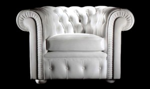 fauteuil chesterfield longfield 1880. Black Bedroom Furniture Sets. Home Design Ideas