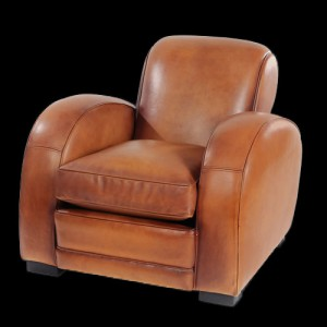 fauteuil-club-mustang