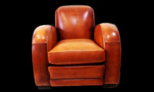 fauteuil-club-mustang-face