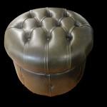 pouf-chesterfield-rond-en-cuir-de-vachette-coloris-vert-bronze-3